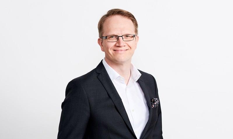 Säästöpankkiryhmän pääekonomisti Timo Vesala.