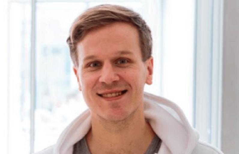 Vainu Mikko Honkanen kasvuyrittäjä toimitusjohtaja