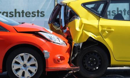 kolari osakeralli törmäys autot talous