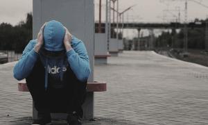 pelko hermostuneisuus sijoittaja pelko