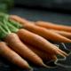 porkkana porkkanat juurekset talous