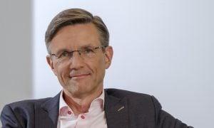 Jaakko Hirvola Teknologiateollisuus ry toimitusjohtaja