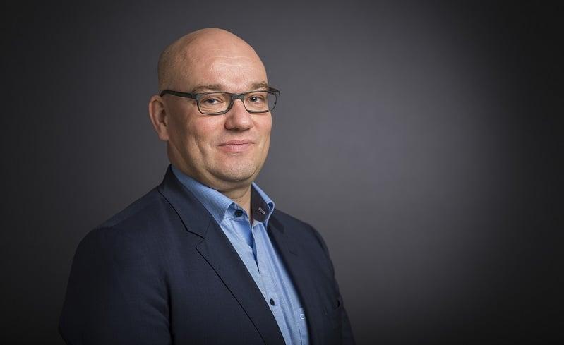 Joni Aaltonen Pihlajalinna terveyspalvelut