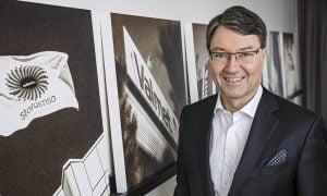 Solidium Antti Mäkinen toimitusjohtaja valtion sijoitusyhtiö