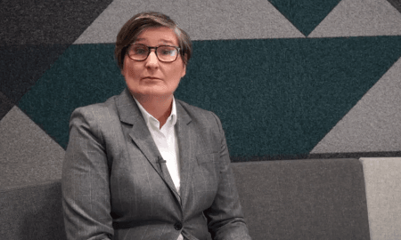 Tiina Helenius pääekonomisti Handelsbanken