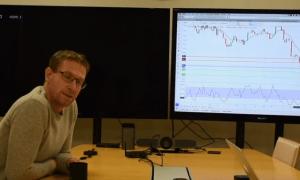 ammattitreidaajat treidaus algoritmi algoritmitreidaus sijoittaminen
