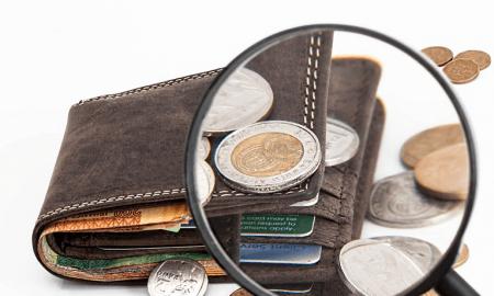 raha säästäminen tulot valuutta talous