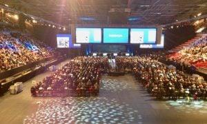 Nokian ylimääräinen yhtiökokous 2013