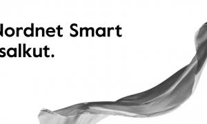Nordnet Smart salkut sijoittaminen hajauttaminen