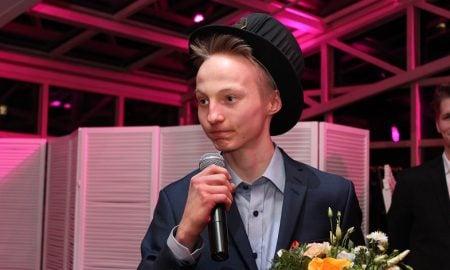 Talousguru Elias Järventaus kilpailu