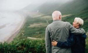 3 parasta eläkekohdetta ulkomailla