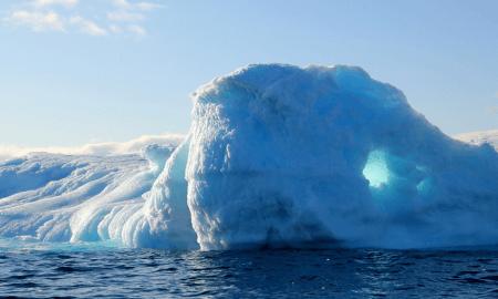 jää jääkausi jäätikkö talous sijoittaminen suhdanteet