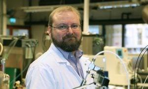 Juha-Pekka Pitkänen teknologiajohtaja tekniikan tohtori Solar Foods