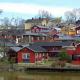 Porvoo kaupunki asunnot asuntomarkkinat talous