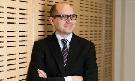 Timo Hirvonen pääekonomisti S-Pankki