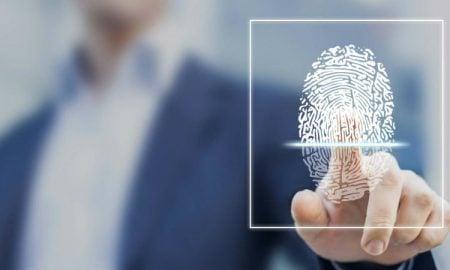 biometrinen tunnistautuminen
