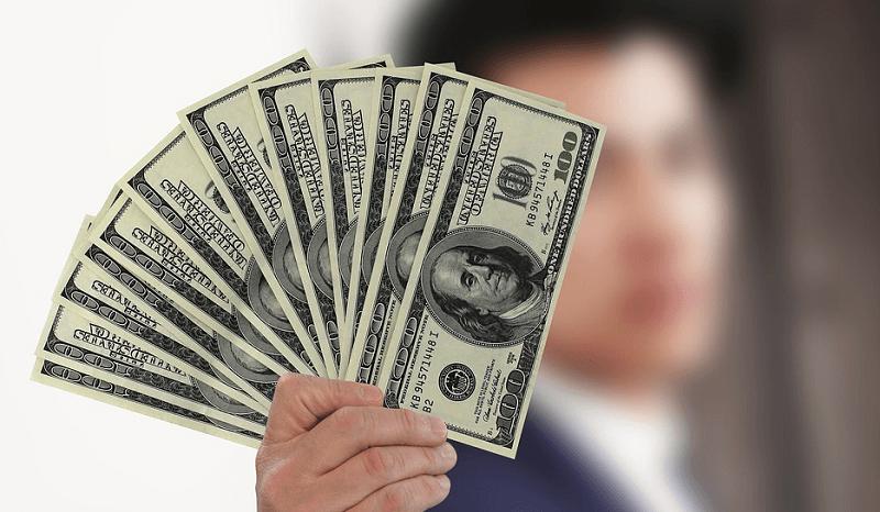 dollari valuutta USA reservivaluutta