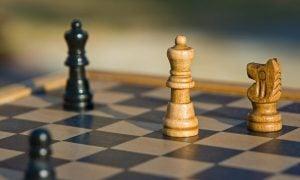 shakki strategia sijoitusstrategia talous