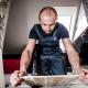 työntekijä rakentaminen remontti remontointi talous