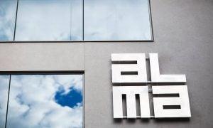 Alma Media mediatalo pörssiyhtiö