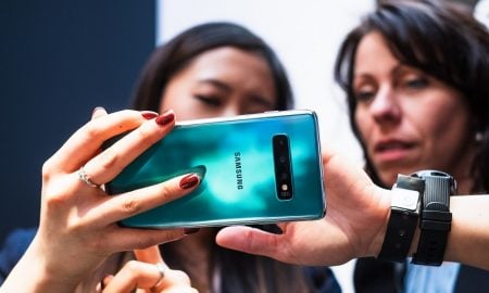 Samsung Galazy S10