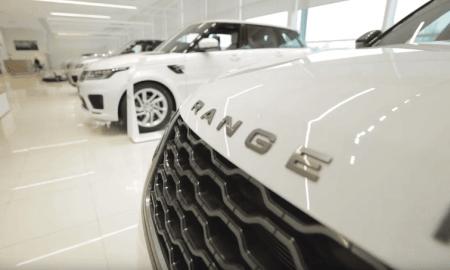 Sports Car Center autoilu huoltopalvelut Land Rover