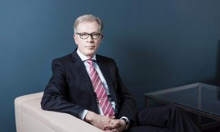 Suomen Yrittäjien puheenjohtaja Jyrki Mäkynen