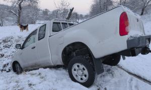 kolari tappio auto menetys talous