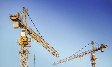 nosturit rakentaminen rakennusteollisuus talous
