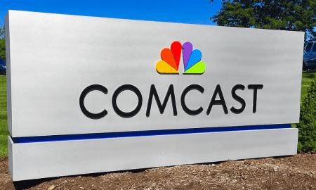 Comcast kaapeli tv mediayhtiö