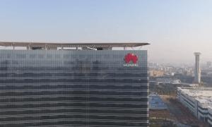 Huawei telejätti kiinalaisyhtiö talous