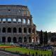 Italia Rooma loma lomakohde talous