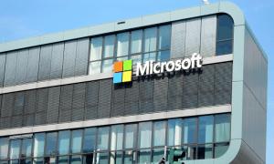 Microsoft teknologia teknologiajätti tietotekniikka