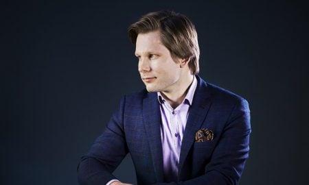 Petja Eklund YTK