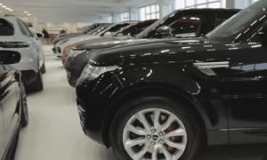 SCC Sports Car Center autoilu autot tuontiauto