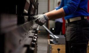 Scanfil sopimusvalmista mekaniikka elektroniikka yhtiö