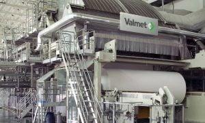 Valmet paperikone talous sijoittaminen
