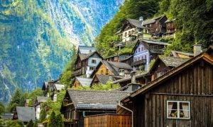 Euroopan 25 parasta kaupunkia asua