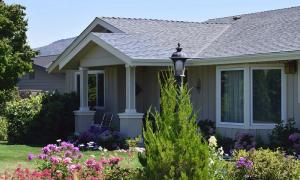 talo omakotitalo rakentaminen asuminen asunto talous