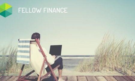 Fellow Finance joukkorahoitus lainasijoittaminen vertaislainat sijoittaminen