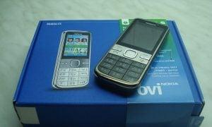 Nokia matkapuhelimet matkapuhelinliiketoiminta matkapuhelin