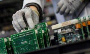 Scanfil elektroniikka sopimusvalmistaja talous sijoittaminen