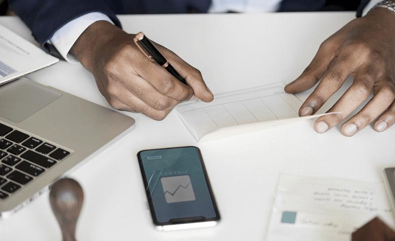 pankki laskelma laina talous