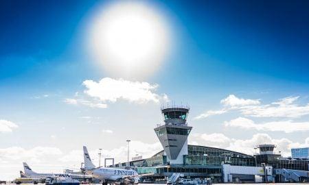 Finavia lentokenttä