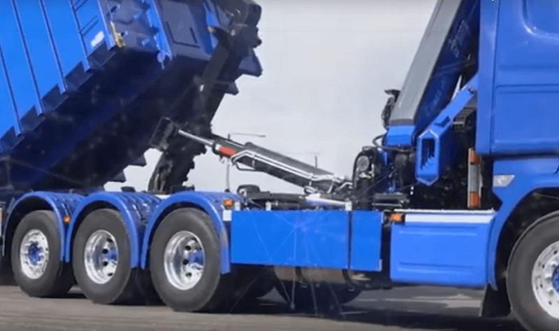 Hiab kuormankäsittely Cargotec talous sijoittaminen