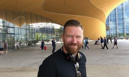 Tomi-Tomi Kaukinen yrittäjä sarjayrittäjä