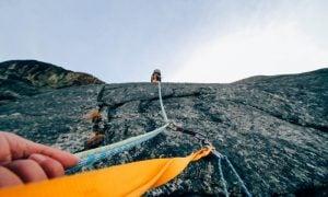 Vuorikiipeilijä