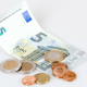 euro raha valuutta talous säästöt