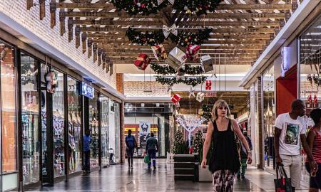 kuluttajat kuluttajaluottamus ostoskeskus talous