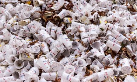 muovimukit roskat kulutus ylikulutus ylikulutuspäivä talous